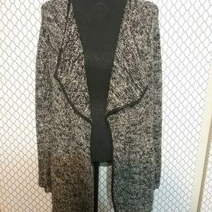 Knit cardigan/ shrug
